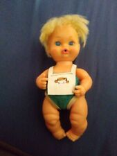 Remco Sweet April Doll Vintage 1972 with Outfit