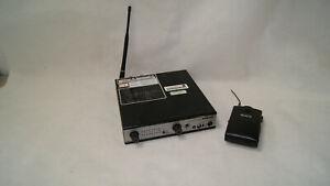 Shure PSM700 Wireless In Ear Monitor Set - Suffix KE (22_R)