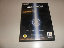 PC Star Wars: Jedi Knight 2: Jedi Outcast