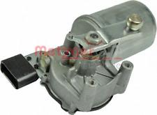 Wischermotor für Scheibenreinigung Vorderachse METZGER 2190617