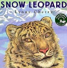 First Wonders of Nature: Snow Leopard (First Wonders of Nature Board B-ExLibrary
