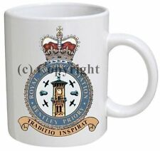 ROYAL AIR FORCE STATION BENTLEY PRIORY COFFEE MUG