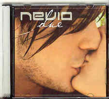 Nevio - Due CD Acetate Advance Fade Out Versions