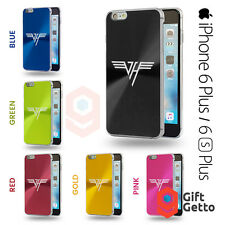 Van Halen Personalized Gift Engraved Phone CD Cover Case - iPhone Samsung Models