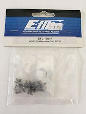 E-Flite BCX3 MD520N Hardware Set,  EFLH2007 NIP