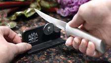 Rada Pull Through Quick Edge Knife Sharpener