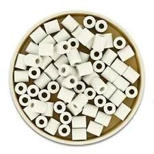 EM Keramik Pipes grau 100g+ Infobroschüre über EM Keramik (70 EM Keramik Pipes)