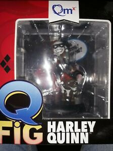 Q FIG HARLEY QUINN FIGURE NEW IN BOX