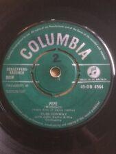 """RUSS CONWAY 7"""" - PEPE / MATADOR FROM TRINIDAD - COLUMBIA 45-DB 4564"""