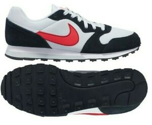Nike MD Runner 2 ES1 UK 8.5 EUR 43 authentic Nike mens trainers CI2232 001