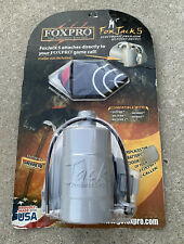 NEW FOXPRO FoxJack 5 American Made Predator Decoy FREE Shipping