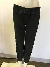 Stella McCartney for Adidas cropped sweat pants size 12