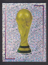 Panini - Korea Japan 2002 World Cup - # 1 Foil FIFA World Cup