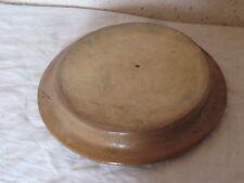 Couvercle en terre cuite pour Pot à graisse 28 cm de diamètre
