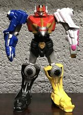 "Retrofire Megaforce Power Rangers Gosei Great Megazord Super Legends 6"" Figure"