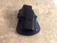 FOBUS PADDLE HOLSTER RIGHT HAND GL-2 FOR GLOCK 19, 23, etc.