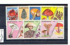 Guinea-Bissau Scott 765-771 NH    [ID#430581]