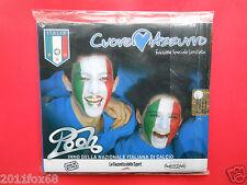 rare cds pooh cuore azzurro italia italy facchinetti d'orazio battaglia canzian
