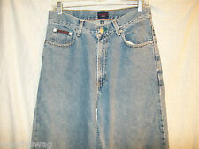 Tommy Jeans 30 X 32 100% Cotton Pre-Owned
