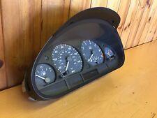 BMW E46 3 series Instrument Cluster Speedo Clocks  -  6940896  -  2004 318ci