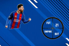 FIFA 22 ULTIMATE TEAM SNIPING BOT - INSTANT AUTOMATIC DELIVERY - WORKS FIFA 22