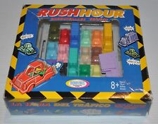 RUSH HOUR Binary Arts Puzzle GAME 2001 complete