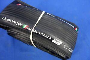 New Challenge Strada Bianca Plus Clincher Road/Gravel Bike Tire - 700 x 33c