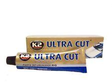 Schleifpaste Kratzerentferner Polierpaste Auto K2 Ultra Cut 6,50€/100g