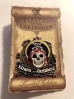 Pirates Of The Caribbean - 59th Anniversary Annual Passholder Disney Pin LE (B)