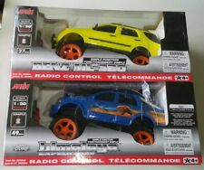 Radio Control cars 2 Pack NEW Benz ML-350 Ford Himalaya Expedition Artin 1:20