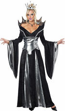Malevolent Queen Costume for Women size S (6-8) New by Ca. Costume 01506