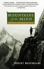 Mountains of the Mind: Adventures in Reaching the Summit, Good Books