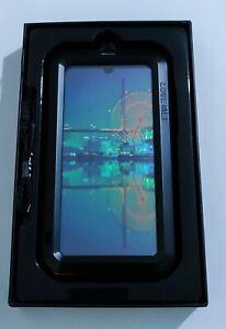 Fonrest Full Body Case For Huawei P30, 6.1-inch Love Mei  Hybrid Aluminum Metal