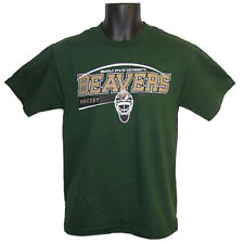 Bemidji State Beavers Hockey CI Sport Titan Green T-Shirt - XLarge