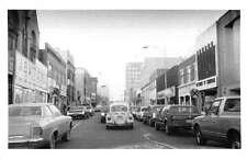 Hackensack New Jersey Main Street Kowalak Real Photo Antique Postcard J57978