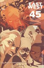 East of West #45 VF 2019 Stock Image