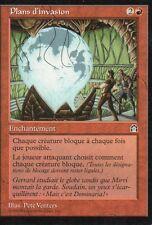 MTG Magic - Forteresse - Plans d'invasion -  Rare VF