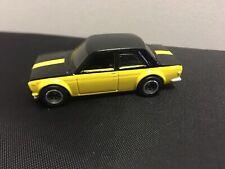 2019 Hot Wheels Exclusive '71 Datsun Bluebird 510