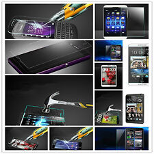 0.3mm HD Tempered Glass Screen Protector Film For Sony LG HTC Smart Phones