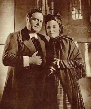 Beniamino Gigli Rina Gigli Covent Garden San Carlo Opera 1946 Photo Article 8845