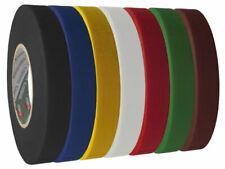 Textilklebeband Zellwollband 19mm x 50m Stoffband Reparaturband Gewebe Klebeband