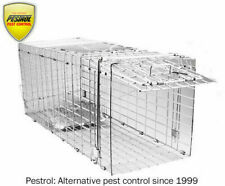 Pestrol Possum Trap Large. Buy from the importer. Cats dogs foxes possum cage