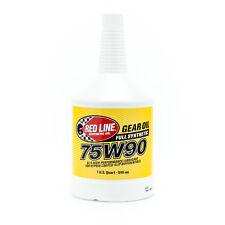 Red Line 75W90 GL-5 Gear Oil (1 Quart) RED-57904