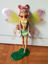 Winx Aisha Enchantix Kinder Gransorpresa 09 bambola