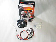 Pertronix 1162A Ignitor Ignition Module Delco 6Cyl Distributor w/ Vacuum Advance