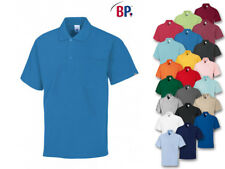 BP Poloshirt 1612 181 Unisex Kurzarm T-Shirt Damenshirt Herrenshirt XXS-6XL