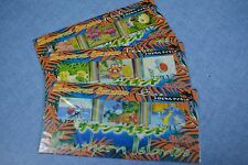 SOUTHERN TROPICAL ISLAND Japanese PROMO Pokemon 9-CARDS SEALED Beach Jungle Sea