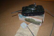 DDR Spielzeug Panzer T-62 von Anker in OVP - PIKO