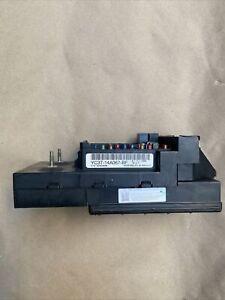 FORD EXCURSION INTERIOR CABIN FUSE BOX GEM MODULE YC3T-14A067-BF YC3T-14B205-CF