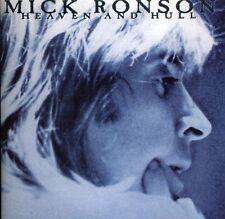 Mick Ronson - Heaven & Hull [New CD] Bonus Track